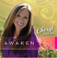 Cheryl's Brand New Music CD